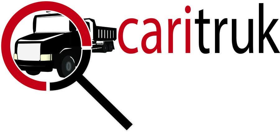 Konkurrenceindlæg #25 for Design a Logo for Caritruk