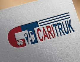 #53 for Design a Logo for Caritruk af cvijayanand2009