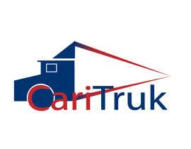 #60 for Design a Logo for Caritruk af aykutayca