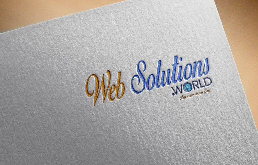 Kilpailutyö #50 kilpailussa Logo Design
