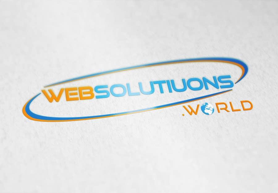 Kilpailutyö #44 kilpailussa Logo Design