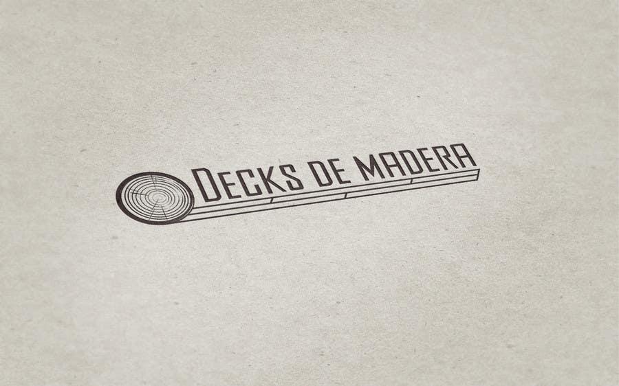 Inscrição nº 19 do Concurso para Design a logo for wood flooring enterprise