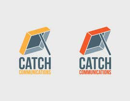 #204 para I need some Graphic Design for my consultancy, Catch Communications! por gokceoglu