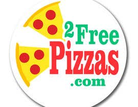 #8 for Design a Logo for 2FreePizzas.com af dorialexa