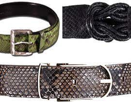 #28 untuk Design a Fashion Belt for a company oleh vishingangel