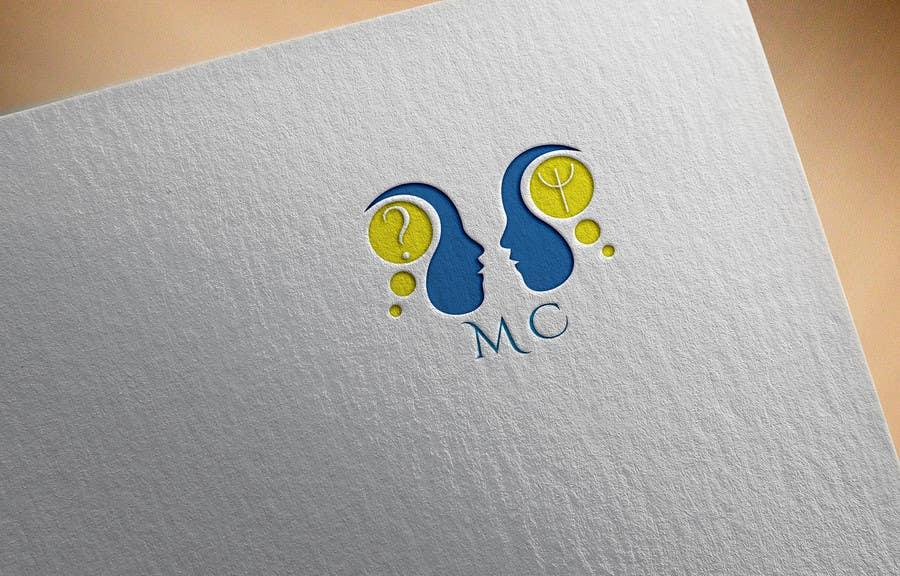 Konkurrenceindlæg #                                        35                                      for                                         Design logo for psychologist