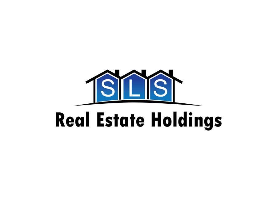 Inscrição nº 37 do Concurso para Design a Simple Vector Logo for Real Estate Company