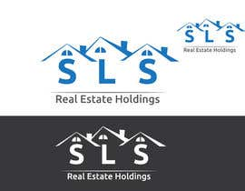 #2 untuk Design a Simple Vector Logo for Real Estate Company oleh umamaheswararao3