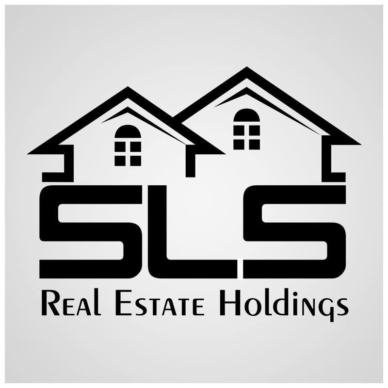 Inscrição nº 19 do Concurso para Design a Simple Vector Logo for Real Estate Company
