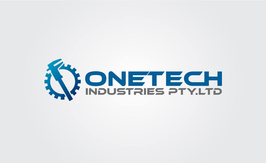 #10 for onetech industries logo design by taganherbord