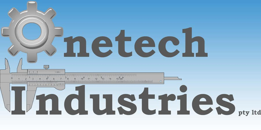 #12 for onetech industries logo design by ryanc90909