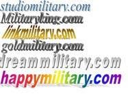 Bài tham dự #70 về Logo Design cho cuộc thi Suggest Domain for Military/Tactical Gear Store
