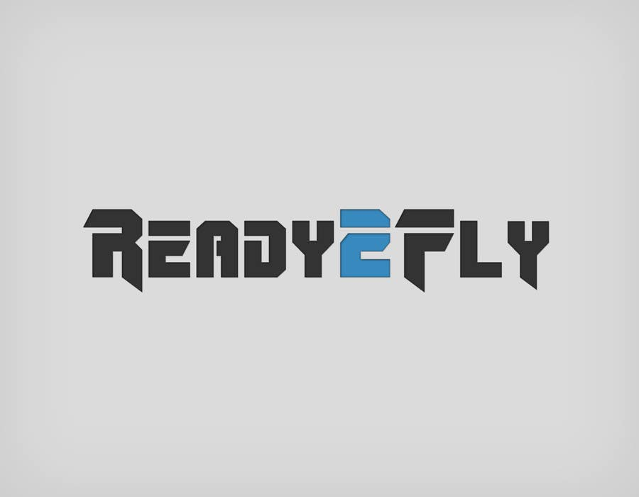 Contest Entry #                                        7                                      for                                         Diseñar un logotipo for Ready to Fly