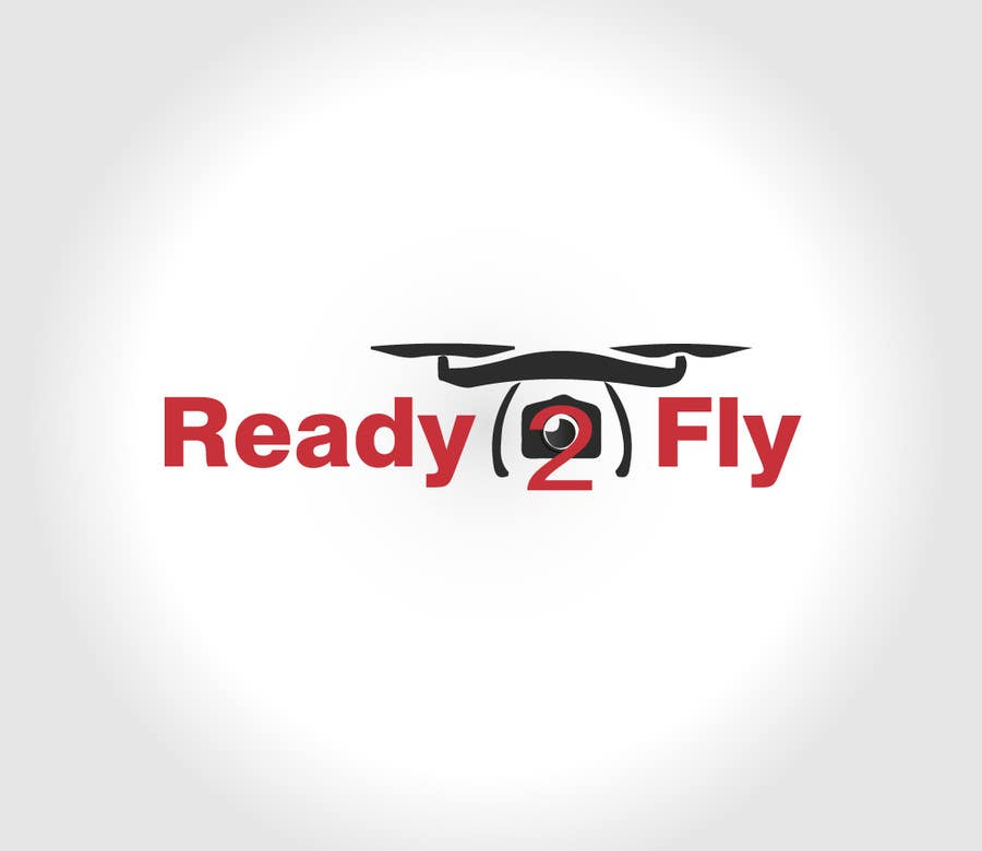 Contest Entry #                                        5                                      for                                         Diseñar un logotipo for Ready to Fly