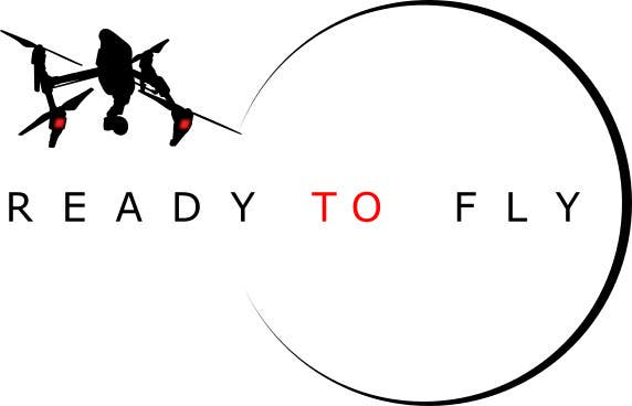 Contest Entry #                                        8                                      for                                         Diseñar un logotipo for Ready to Fly