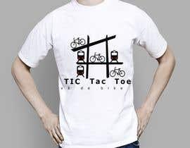 #6 untuk Criar uma Camiseta para Bicicleta oleh onneti2013