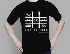 #9 untuk Criar uma Camiseta para Bicicleta oleh onneti2013