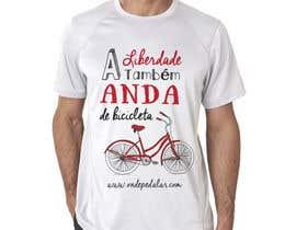 yanvictor tarafından Criar uma Camiseta para Bicicleta için no 12