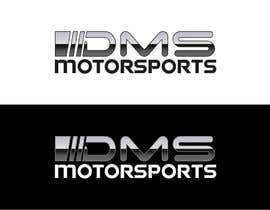 #1 for Design a Logo for DMS Motorsports af rajnandanpatel