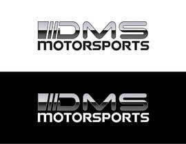 #1 para Design a Logo for DMS Motorsports por rajnandanpatel