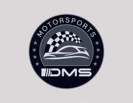 #10 for Design a Logo for DMS Motorsports by rajnandanpatel