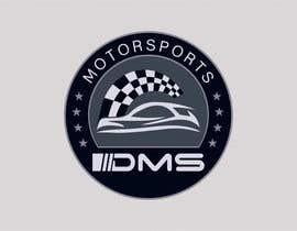 #10 for Design a Logo for DMS Motorsports af rajnandanpatel