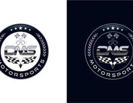 #46 for Design a Logo for DMS Motorsports by rajnandanpatel