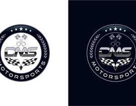 #46 para Design a Logo for DMS Motorsports por rajnandanpatel