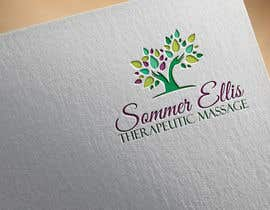nº 27 pour Design a Logo for a Theraputeutic Massage company par stojicicsrdjan