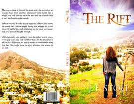 #15 for Transform this ebook cover psd into a print book cover by shdt