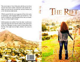 #16 for Transform this ebook cover psd into a print book cover by shdt