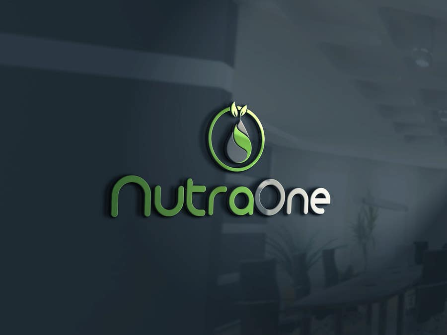 Contest Entry #                                        57                                      for                                         Design a Logo for NutraOne Supplement Line