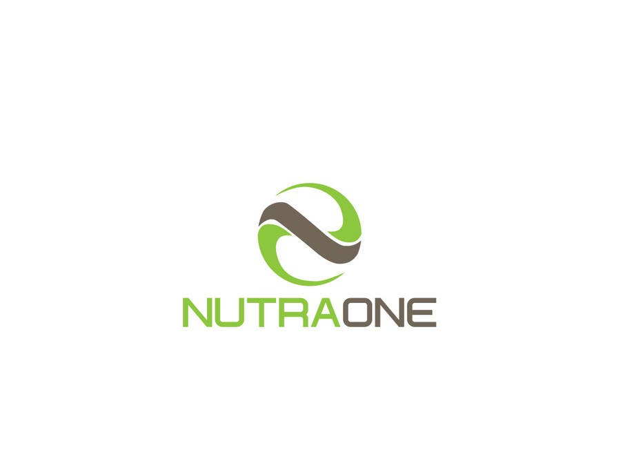 Proposition n°                                        85                                      du concours                                         Design a Logo for NutraOne Supplement Line