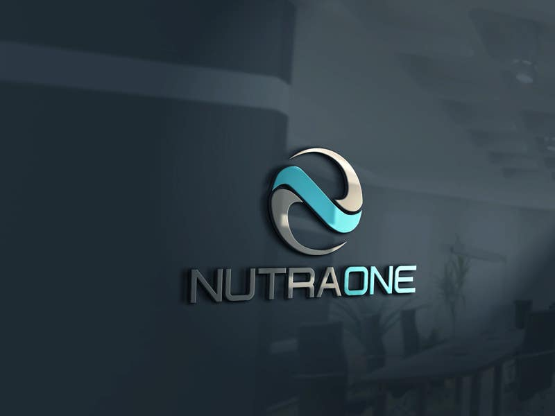 Contest Entry #91 for Design a Logo for NutraOne Supplement Line
