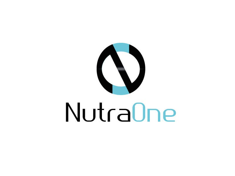 Proposition n°                                        237                                      du concours                                         Design a Logo for NutraOne Supplement Line