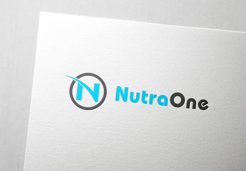Proposition n°                                        240                                      du concours                                         Design a Logo for NutraOne Supplement Line