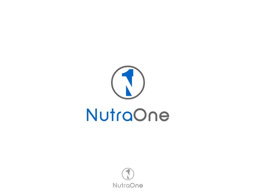 Proposition n°                                        236                                      du concours                                         Design a Logo for NutraOne Supplement Line