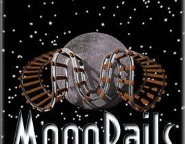 #24 for Design a Logo for MoonRails af alastaircrewe