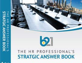 #22 for Book cover design for popular HR book by adnandesign043