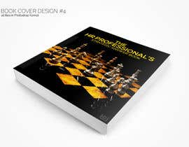 #29 untuk Book cover design for popular HR book oleh HasithaCJ
