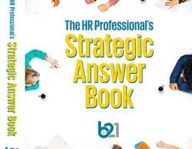 #14 untuk Book cover design for popular HR book oleh designart65