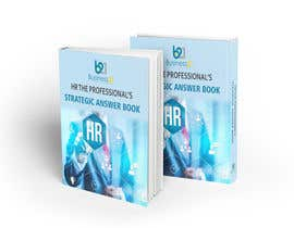 #32 cho Book cover design for popular HR book bởi igraphicdesigner