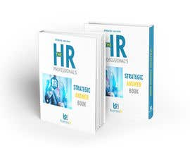 #36 cho Book cover design for popular HR book bởi igraphicdesigner