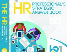 #24 para Book cover design for popular HR book por RERTHUSI