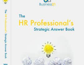 #8 for Book cover design for popular HR book by CadyC