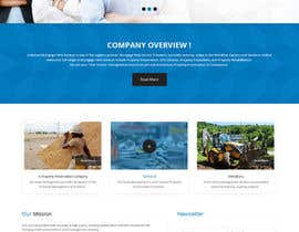syrwebdevelopmen tarafından Build an ***AMAZING*** website for our company :-) için no 9