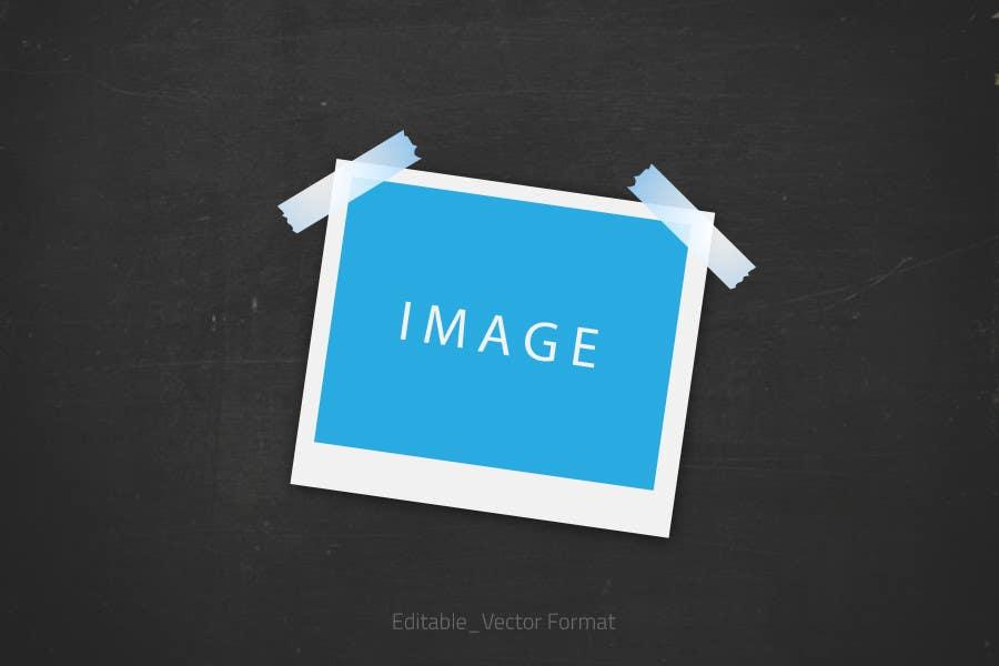 Inscrição nº 1 do Concurso para Design some Icons, website back ground