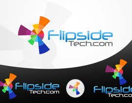 #52 for Design a Logo for FlipsideTech.com af cornelee