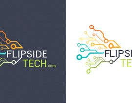 #25 for Design a Logo for FlipsideTech.com af abhishekumrao