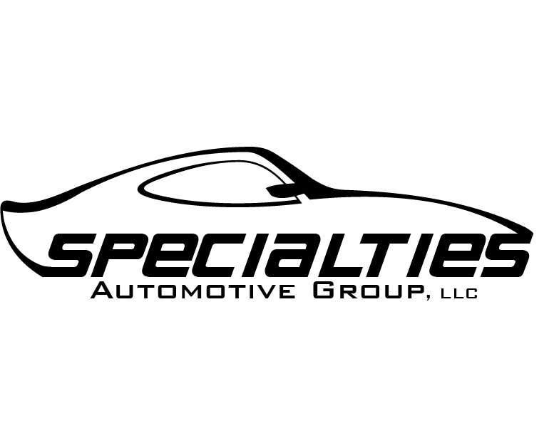 Inscrição nº 16 do Concurso para Design a Logo for Specialties Automotive Group, LLC